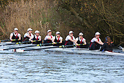 Crew: 159   Op 8+ BAND-1   Bristol, University of, Boat Club   UBR-SMITH-2<br /> <br /> Wallingford Head 2017<br /> <br /> To purchase this photo, or to see pricing information for Prints and Downloads, click the blue 'Add to Cart' button at the top-right of the page.