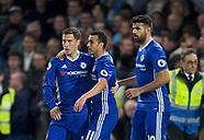 Chelsea v Manchester City 050417