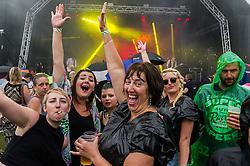 Brentwood Festival, Essex 2014 UK