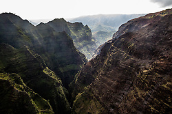 Wiamea Canyon, Jack Harter Doors Off Helicopter Tour