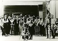 1913 Essanay Studios in Niles, CA