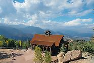 Broadmoor - Cloud Camp
