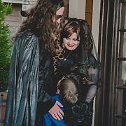 Katrina and Aaron