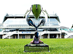 The Royal London Trophy at Bristol's County Ground, home of Reigning Champions Gloucestershire CCC - Mandatory by-line: Robbie Stephenson/JMP - 04/04/2016 - CRICKET - Bristol County Ground - Bristol, United Kingdom - Gloucestershire  - Gloucestershire Media Day