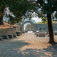 Olympia - Peloponnese - Greece