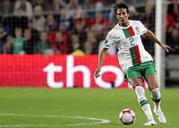 Fotball<br /> 07.09.2010<br /> Foto: Morten Olsen, Digitalsport<br /> <br /> EM-kvalifisering<br /> Norge v Portugal 1:0<br /> <br /> Bruno Alves - Portugal