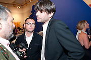ALEX JAMES, Royal Academy Summer Exhibition 2009 preview party. royal academy of arts. Piccadilly. London. 3 June 2009.