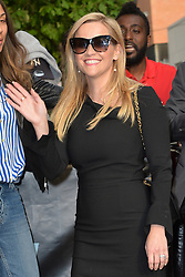 May 28, 2019, New York, New York, U.S.: Actress REESE WITHERSPOON visits 'The Daily Show' in New York City. (Credit Image: © Kristin Callahan/Ace Pictures via ZUMA Press)