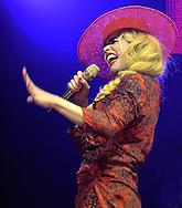 Radio City Live <br /> Liverpool Echo Arena <br /> Paloma Faith  ,<br /> Pix Dave Nelson