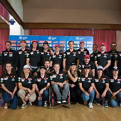 20141020: SLO, Winter sports - Media day of Ski Association of Slovenia