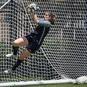 USC Women's Soccer v Air Force