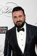 """December 6, 2012- New York, NY: Chris Salgardo, President of Kiehl's attends the ' Keep A Child Alive Black Ball """" Redux """" 2012 ' held at the Apollo Theater on December 6, 2012 in Harlem, New York City. The Benefit pays homage to Oprah Winfrey, Angelique Kidjo for their philanthropic contributions in Africa and worldwide and celebrates the power of woman and the promise of an AIDS-free Africa. (Terrence Jennings)"""