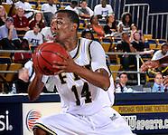 FIU Men's Basketball vs Troy (Feb 26 2011)