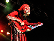 John William Lowery AKA John 5 performs at The House of Blues in Anaheim Ca. on January 30th, 2020