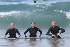 Surfers set to represent South Africa - 25 Aug 2018