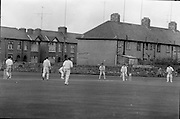 21/05/1966<br /> 05/21/1966<br /> 21 May 1966<br /> Cricket South Leinster XI v North West XI, All Ireland League for Guinness Cup Inaugural Match at Pembroke Cricket Club, Sydney Parade, Dublin.