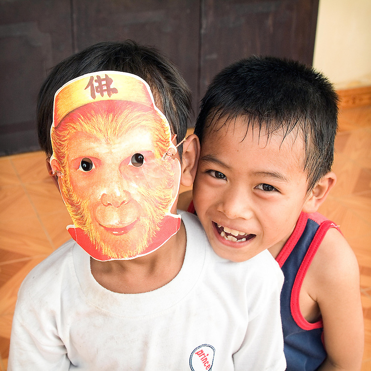 Silly Boys, Vietnam