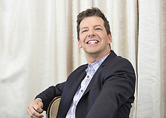 Sean Hayes - Aug 2017