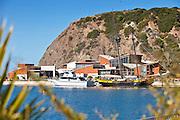 The Spirit Of Dana Point Topsail Scooner And Ocean Institute