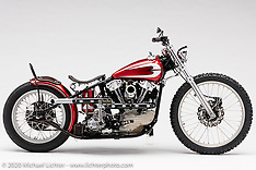 Tom Keefer's Red Knuckleduster