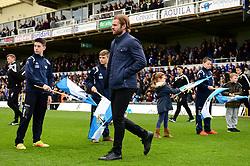 Milton Keynes Dons manager Robbie Neilson - Mandatory by-line: Dougie Allward/JMP - 28/10/2017 - FOOTBALL - Memorial Stadium - Bristol, England - Bristol Rovers v Milton Keynes Dons - Sky Bet League One