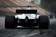 March 7-10, 2017: Circuit de Catalunya. Romain Grosjean (FRA), Haas F1 Team, VF17