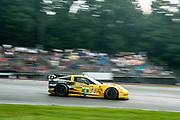 August 4-6, 2011. American Le Mans Series, Mid Ohio. 4 Corvette Racing, Oliver Gavin, Jan Magnussen, Chevrolet Corvette C6.R, Chevrolet 5.5 L V8