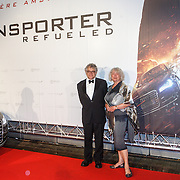 NLD/Amsterdam/20150921 - Premiere The Transporter Refueled,