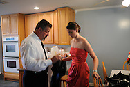 Nina & Keith -  June 11, 2011 - Bensalem, Pennsylvania (Photo by William Thomas Cain/cainimages.com)