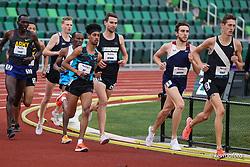 USATF Grand Prix track and field meet<br /> April 24, 2021 Eugene, Oregon, USA