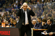 DESCRIZIONE : Milano Eurolega Euroleague 2013-14 EA7 Emporio Armani Milano Real Madrid<br /> GIOCATORE : Pablo Laso<br /> CATEGORIA : Ritratto Delusione<br /> SQUADRA : Real Madrid<br /> EVENTO : Eurolega Euroleague 2013-2014<br /> GARA : EA7 Emporio Armani Milano Real Madrid<br /> DATA : 05/12/2013<br /> SPORT : Pallacanestro <br /> AUTORE : Agenzia Ciamillo-Castoria/G.Cottini<br /> Galleria : Eurolega Euroleague 2013-2014  <br /> Fotonotizia : Milano Eurolega Euroleague 2013-14 EA7 Emporio Armani Milano Real Madrid<br /> Predefinita :