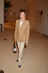 DORIT MOUSSAIEFF at the private preview of Masterpiece 2015 held at the Royal Hospital Chelsea, London on 24th June 2015.