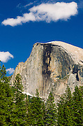 Half Dome, Yosemite National Park, California USA