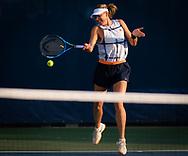 Maria Sharapova of Russia practices, during the 2018 US Open Grand Slam tennis tournament, New York, USA, August 24th 2018, Photo Rob Prange / SpainProSportsImages / DPPI / ProSportsImages / DPPI