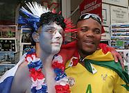 2006.06.23 World Cup: France vs Togo