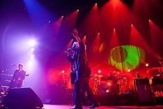 My Morning Jacket at The Bill Graham Civic Auditorium - 12/2/11