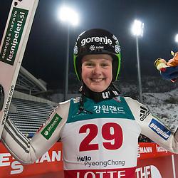 20170215: KOR, Ski Jumping - World Cup Ski Jumping Ladies PyeongChang 2017