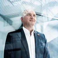 Barco CEO Jan De Witte / Voka West-Vlaanderen © 2Photographers - Paul Gheyle & Jürgen de Witte