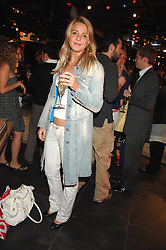 The HON.KIRSTY HAMILTON-SMITH at the launch of the Desigual flagship store at 222 Regent Street, London W1 on 28th June 2007.<br /><br />NON EXCLUSIVE - WORLD RIGHTS