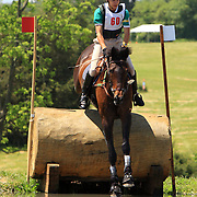 Virginia Three-Day Event and Horse Trials