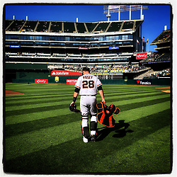 Baseball iPhone Instagrams