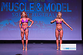 Womens figure grand masters
