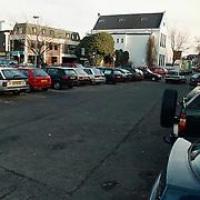 Parkeerterrein Veldweg Bussum