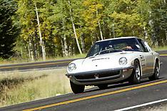 019- 1965 Maserati Mistral