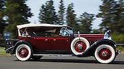 1929 Packard Model 640 Super 8 Phaeton at WAAAM.