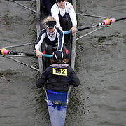 Vets' HoRR 2015 - Women's Masters D