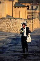 Israel - Jerusalem -Quartier chretien