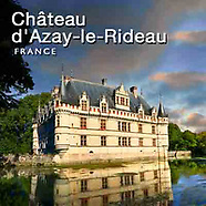 Chateau d'Azay le Rideau Photos, Pictures and Images