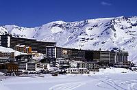 Ski<br /> Skisteder<br /> Tignes - Frankrike<br /> Foto: Digitalsport<br /> Norway Only