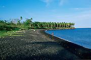 Long Island, Kiau Point, Papua New Guinea<br />